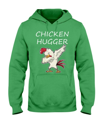 Chicken Hugger T-Shirt