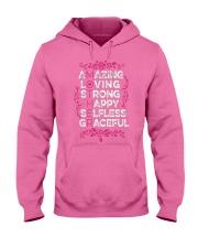 Amazing Mom Hooded Sweatshirt thumbnail