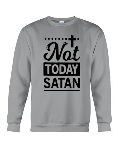 not today satan139