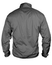 AMEN171 Lightweight Jacket back