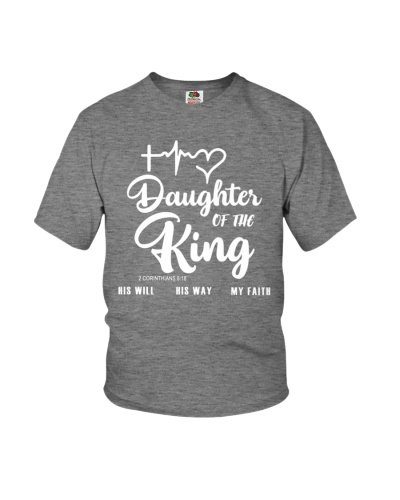 daughter of the king127