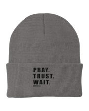 PRAY TRUST WAIT149 Knit Beanie thumbnail
