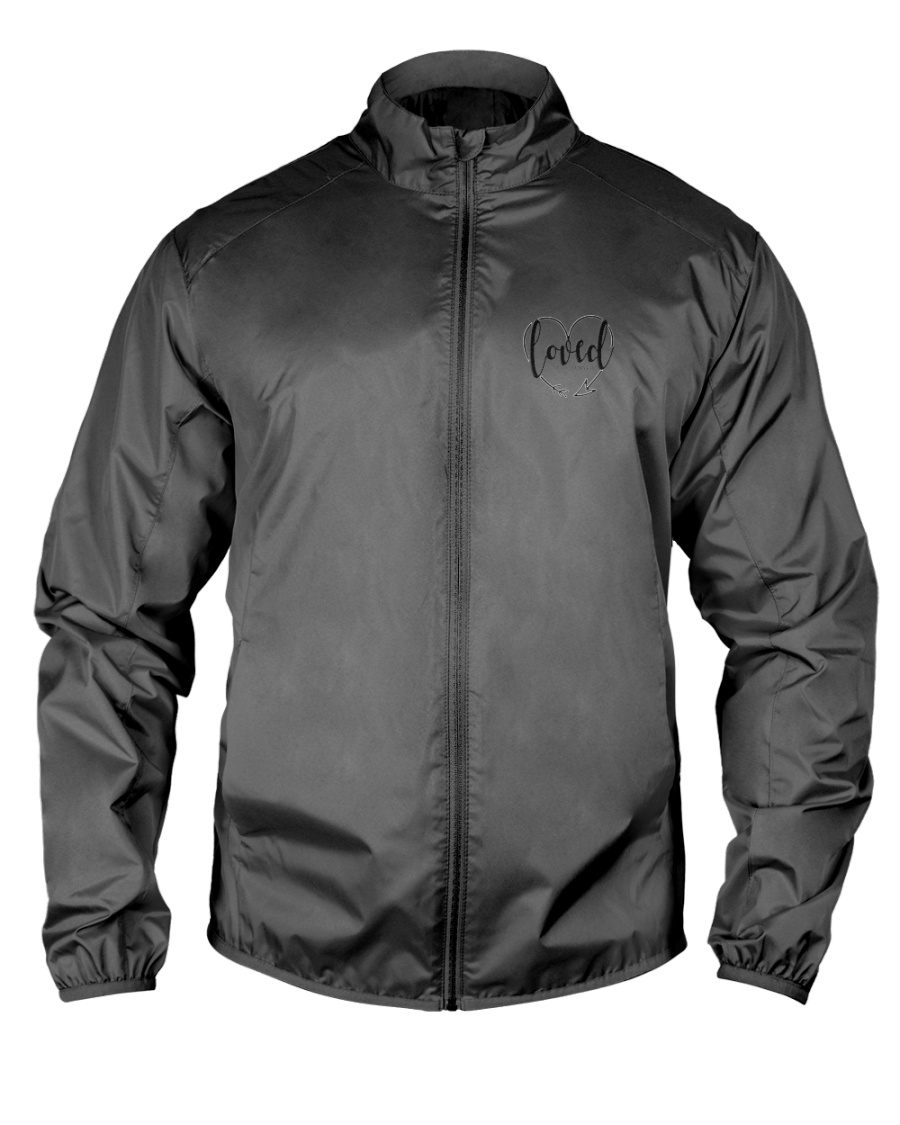 loved 1John419219 Lightweight Jacket