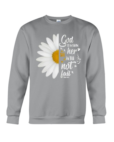 God Is Within Her She Will Not Fail215184