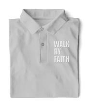 walk by faith313 Classic Polo thumbnail