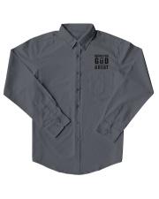 work for God150 Dress Shirt thumbnail