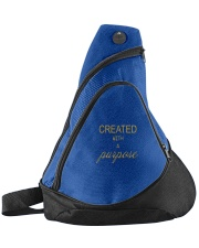 created with a purpose204 Sling Pack thumbnail