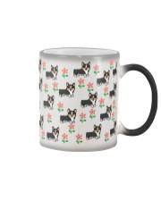 Cute Corgi Mug Color Changing Mug thumbnail