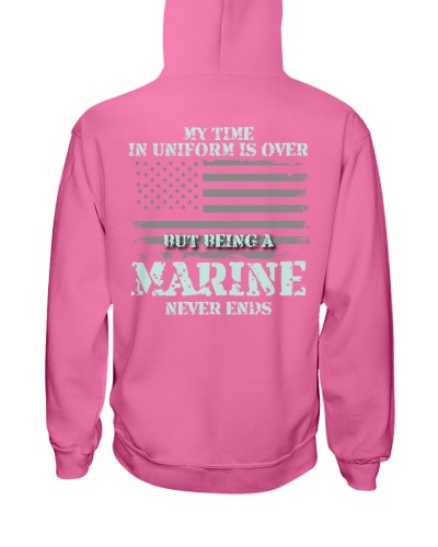 Marine Never End