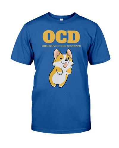 OCD Corgi