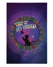 CAT LOVERS STICKER 1 250 Piece Puzzle (vertical) thumbnail