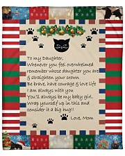 "CAT LOVERS 53 Fleece Blanket - 50"" x 60"" thumbnail"