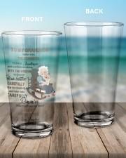 FAMILY-MUG-100-01 16oz Pint Glass aos-16oz-pint-glass-lifestyle-front-17