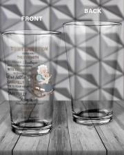 FAMILY-MUG-100-01 16oz Pint Glass aos-16oz-pint-glass-lifestyle-front-19