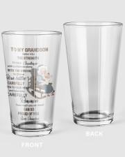 FAMILY-MUG-100-01 16oz Pint Glass front