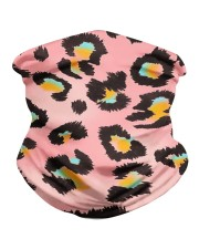 ALL ABOUT LEOPARDS Neck Gaiter thumbnail