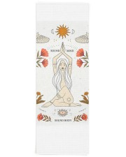 LIMITED EDITION 14 Yoga Mat 24x70 (vertical) front