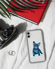 FRENCH BULLDOG 8 Sticker - Single (Vertical) aos-sticker-single-vertical-lifestyle-front-20