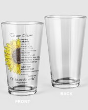 23-01 16oz Pint Glass front