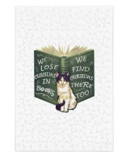 CAT LOVERS STICKER 3 250 Piece Puzzle (vertical) thumbnail