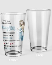 42-01 16oz Pint Glass front