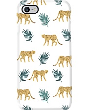 ALL ABOUT LEOPARDS  Phone Case tile