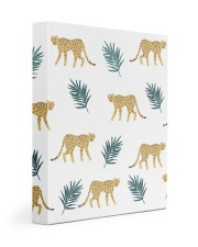ALL ABOUT LEOPARDS  Gallery Wrapped Canvas Prints tile