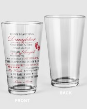 27-01 16oz Pint Glass front