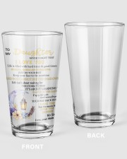 31-01 16oz Pint Glass front
