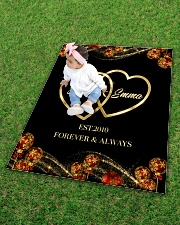 """LUXURY CUSTOM NAME - XMAS GIFT 2020 Quilt 40""""x50"""" - Baby aos-quilt-40x50-lifestyle-front-09"""