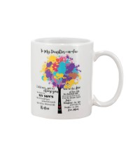 TO MY DAUGHTER-IN-LAW 1 Mug front