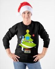 2020 OH QUARAN-TREE Crewneck Sweatshirt apparel-crewneck-sweatshirt-lifestyle-front-26