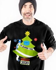 2020 OH QUARAN-TREE Crewneck Sweatshirt apparel-crewneck-sweatshirt-lifestyle-front-33