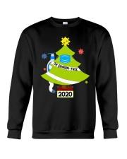 2020 OH QUARAN-TREE Crewneck Sweatshirt front