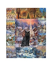 "CAT LOVERS 47 Quilt 40""x50"" - Baby front"
