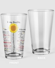 9-01-01 16oz Pint Glass front