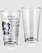 25-01 16oz Pint Glass front