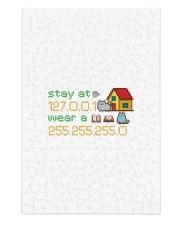 CAT LOVERS STICKER 2 250 Piece Puzzle (vertical) thumbnail