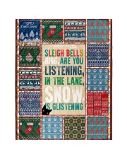 """CAT LOVERS 58 Quilt 40""""x50"""" - Baby front"""
