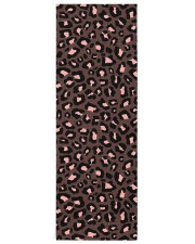 ALL ABOUT LEOPARDS  Yoga Mat 24x70 (vertical) thumbnail