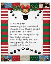 "CAT LOVERS 52 Fleece Blanket - 50"" x 60"" thumbnail"