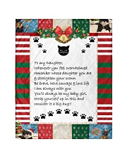 """CAT LOVERS 52 Quilt 40""""x50"""" - Baby front"""