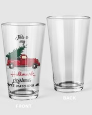 43-01 16oz Pint Glass front