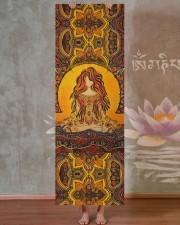 LIMITED EDITION 3 Yoga Mat 24x70 (vertical) aos-yoga-mat-lifestyle-29
