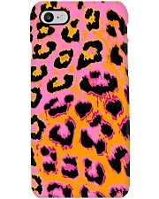 ALL ABOUT LEOPARDS  Phone Case thumbnail