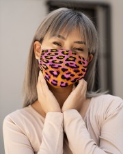 ALL ABOUT LEOPARDS  Cloth face mask aos-face-mask-lifestyle-17