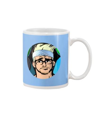 Mug CarailTV
