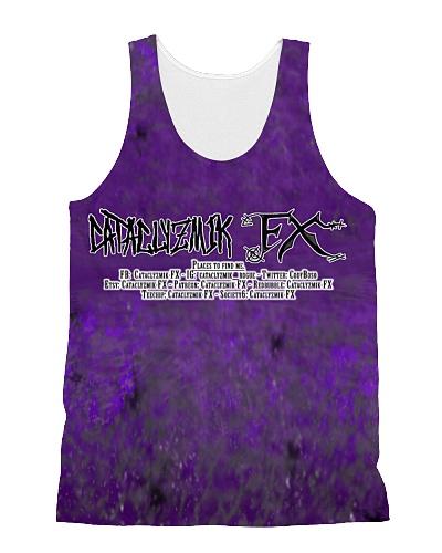 Cataclyzmik FX Logo