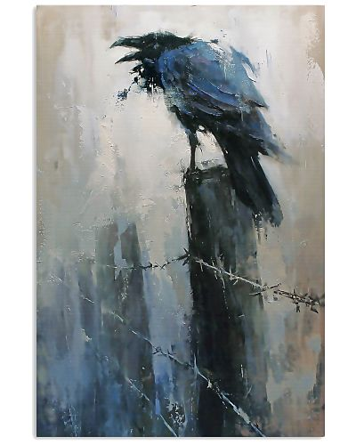 THE RAVEN - LIMITED EDITION