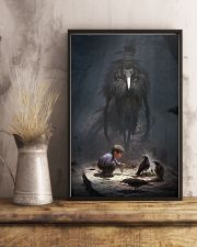 THE RAVEN - LIMITED EDITION 11x17 Poster lifestyle-poster-3